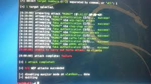wifite hacking wifi easy way linux linux