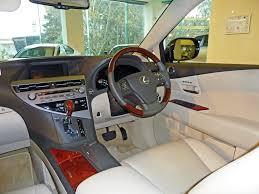 lexus rx interior colors file 2009 lexus rx 450h gyl15r sports wagon 01 jpg wikimedia