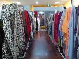 super cheap fabric store