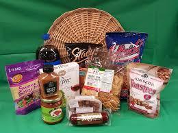 Snack Basket Gift Baskets Product Categories Flicks Package Liquor
