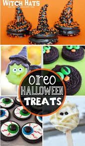 Halloween Bundt Cake 50 Kids Halloween Party Ideas Oreo Halloween Parties And