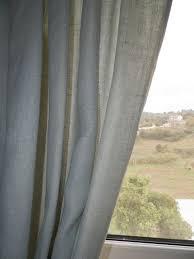 Blue Burlap Curtains 35 Best Colored Burlap Curtains Madeinburlap Images On Pinterest