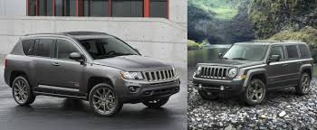 gray jeep 2017 2017 jeep compass replacement to start production on january 30