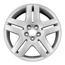 nissan maxima oem wheels volkswagen jetta 2005 17