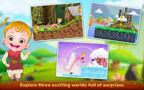 Baby Hazel Room Games - baby hazel friends forever android apps on google play