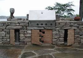 diy outdoor kitchen kitchenidease com