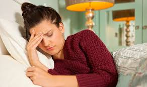 Light Headed Dizzy Nausea Dizzy Symptoms Lightheadedness Could Be A First Sign Of Exposure