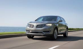 lincoln sports car the 2016 lincoln mkx proudly sports the high end revel audio system