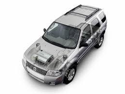 2001 mercury mariner 50 60hp factory service manual catalog cars
