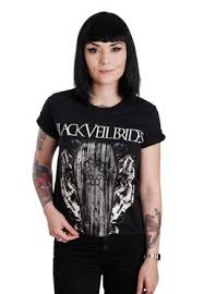 black veil black veil brides official merchandise shop impericon