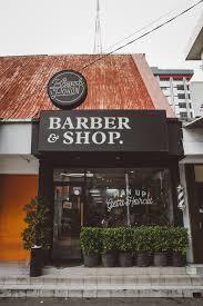 go cut your hair di bawah pohon jktgo com jakarta city guide