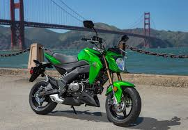 lazareth lm 847 price 2017 kawasaki z125 pro md first ride motorcycledaily com