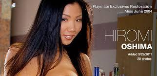 Hiromi Playmate - hiromi soek
