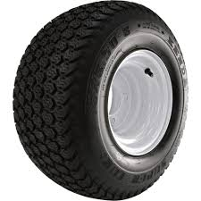 golf cart and tractor replacement tire assembly u2014 18 x 8 50 8