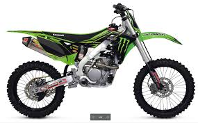 graphics for motocross bikes dirt bike magazine pro circuit team colors