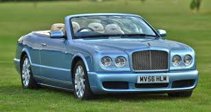 bentley 2006 2006 bentley azure vintage u0026 prestige vintage rolls royce for sale