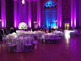 Purple And Silver Wedding Wedding Decoration Ideas Indoor Reception Purple And Silver