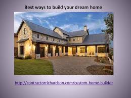 Dream Home Builder Bestwaystobuildyourdreamhome 151102121936 Lva1 App6892 Thumbnail 4 Jpg Cb U003d1446466942