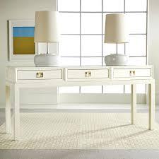 Oak Console Table With Drawers Modern Oak Console Table With Drawers White Tables Storage Uk
