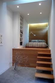Platform Bed With Lights Floating Platform Bed Bedroom Contemporary With Blue Ceiling Light