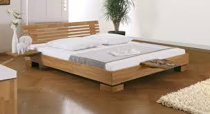 Schlafzimmer Como Erle Massiv Buche Bett Cool Ms Schuon Massiv Bett Geolt Varia Mit Kopfteil