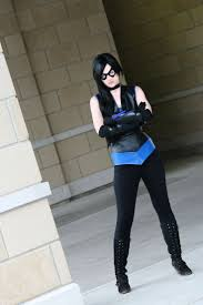 nightwing halloween costumes 30 best lady nightwing images on pinterest nightwing cosplay