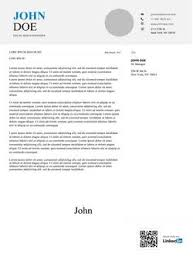 creative cover letter templates for ms word gemresume