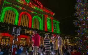 5 ways to unwrap denver for the holidays
