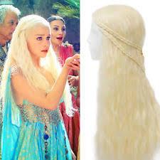 Game Thrones Halloween Costumes Khaleesi Game Thrones Costume Ebay