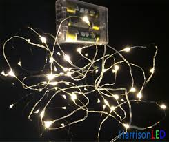 led light flower picture more detailed picture about 3m 30 led