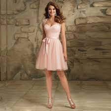aliexpress com buy junior bridesmaid dresses v neck cap