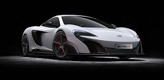 All New Mclaren 570gt Gets Geneva Unveil Pictures Auto Mclaren 675lt Unveiled It U0027s Lighter Faster And Packs 666 Horses