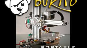 3d Home Design Software Portable Bukito Portable 3d Printer Take It Everywhere By Diego