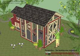 Frame A House by How To Build A Chicken House With Light Inside Chicken Coop 10595