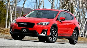 red subaru crosstrek 2017 subaru xv review caradvice