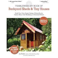 shop backyard sheds and tiny houses tumbleweed do it yourself
