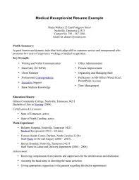 Resume Header Samples Examples Of Resumes Resume Headers Create Headings Good Cover