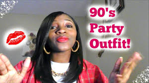 90s party youtube