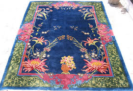 Arts And Crafts Rug Arts And Crafts Rug Sar3 Size 9x12 By Cyberrug