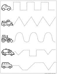 january preschool worksheets transportation worksheets and