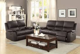 Reclining Sofas Canada by Amazon Com Homelegance Greeley Reclining Sofa Top Grain Leather