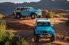 jeep icon concept ejs u002717 with teraflex teraflex