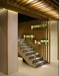 Modern Staircase Wall Design Pin By Hong On Kiến Trúc Pinterest Staircases Interiors And