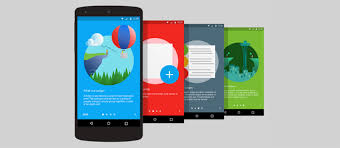 layouts for android como dominar os android layouts em 07 passos androidpro