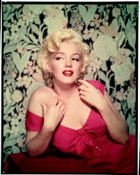 marilyn monroe plastic surgery notes and x rays up for auction