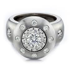 Alternative Wedding Rings by Alternative Engagement Rings And Cute Initial Promise Rings