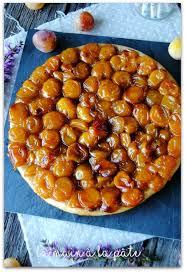 cuisiner les mirabelles tarte tatin à la mirabelle la à la pâte
