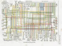 07 gsxr 600 wiring diagram diagram wiring diagrams for diy car
