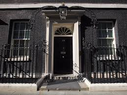 100 floor plan of 10 downing street designed u0026 made by