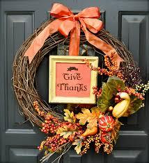 thanksgiving decorations shinzoo